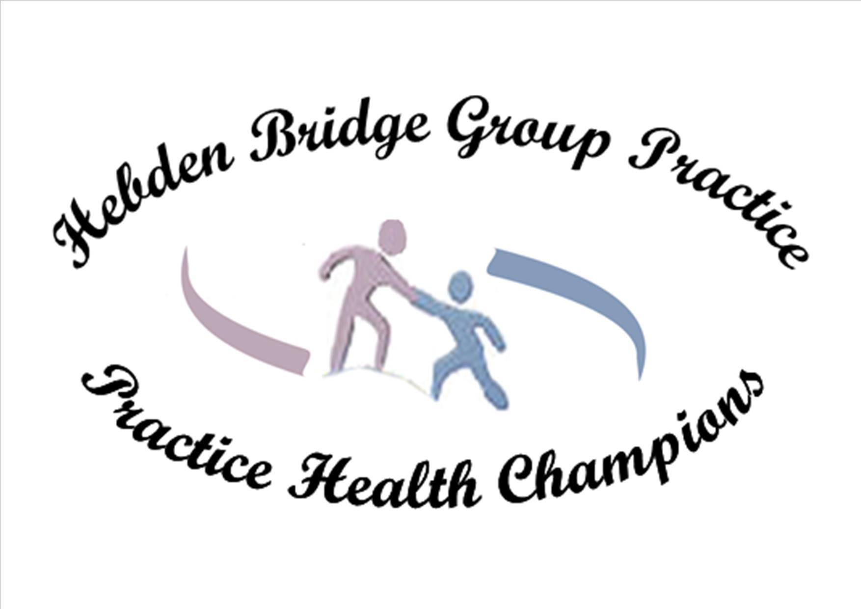 Hebden Bridge Group Practice Practice Health Champions